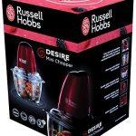 Russell Hobbs Desire 20320-56 - Recensione, Prezzi e Migliori Offerte. Dettaglio 3