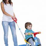 FEBER Trike Baby - Recensione, Prezzi e Migliori Offerte. Dettaglio 3