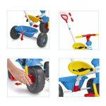 FEBER Trike Baby - Recensione, Prezzi e Migliori Offerte. Dettaglio 6