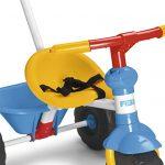 FEBER Trike Baby - Recensione, Prezzi e Migliori Offerte. Dettaglio 7
