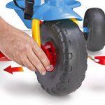 FEBER Trike Baby - Recensione, Prezzi e Migliori Offerte. Dettaglio 9