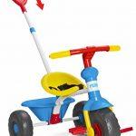 FEBER Trike Baby - Recensione, Prezzi e Migliori Offerte. Dettaglio 10