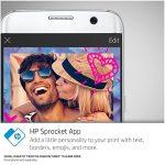 HP Sprocket X7N08A - Recensione, Prezzi e Migliori Offerte. Dettaglio 4
