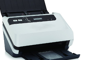 scanner sheetfed