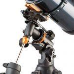 Celestron AstroMaster 130EQ - Recensione, Prezzi e Migliori Offerte. Dettaglio 3