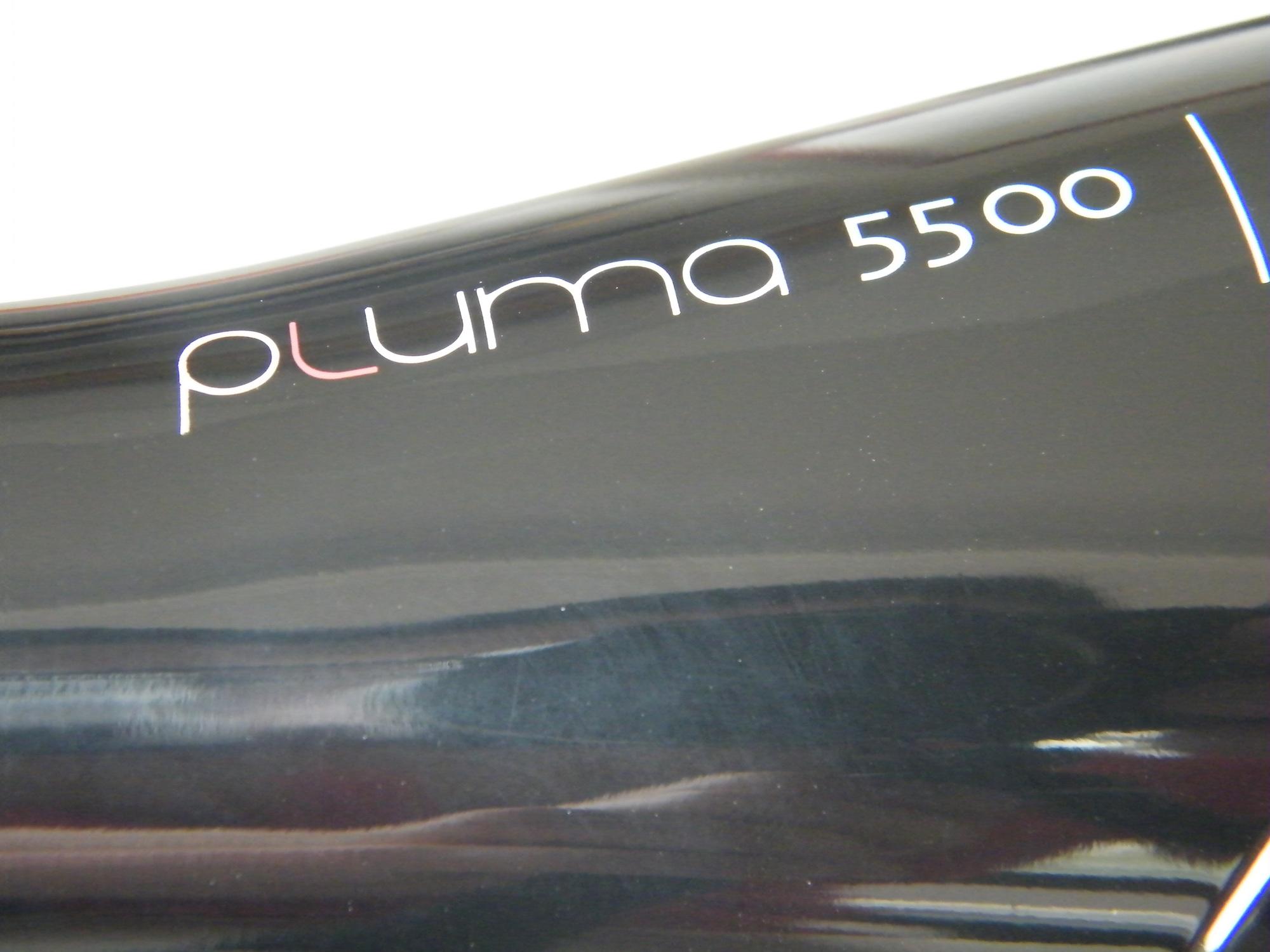 GAMA Pluma 5500