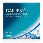 Dailies Aquacomfort Plus - Recensione, Prezzi e Migliori Offerte. Dettaglio 1