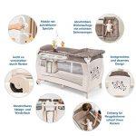 Hauck Babycenter - Recensione, Prezzi e Migliori Offerte. Dettaglio 2