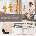 Hauck Babycenter - Recensione, Prezzi e Migliori Offerte. Dettaglio 3