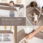 Hauck Babycenter - Recensione, Prezzi e Migliori Offerte. Dettaglio 4