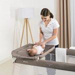 Hauck Babycenter - Recensione, Prezzi e Migliori Offerte. Dettaglio 8