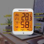 ThermoPro TP53 - Recensione, Prezzi e Migliori Offerte. Dettaglio 4