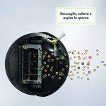 iRobot Roomba 605 - Recensione, Prezzi e Migliori Offerte. Dettaglio 3