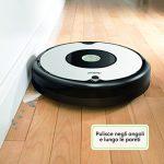 iRobot Roomba 605 - Recensione, Prezzi e Migliori Offerte. Dettaglio 6