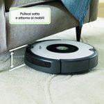 iRobot Roomba 605 - Recensione, Prezzi e Migliori Offerte. Dettaglio 7