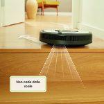 iRobot Roomba 605 - Recensione, Prezzi e Migliori Offerte. Dettaglio 8