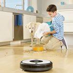 iRobot Roomba 605 - Recensione, Prezzi e Migliori Offerte. Dettaglio 9
