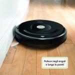 iRobot Roomba 671 - Recensione, Prezzi e Migliori Offerte. Dettaglio 8