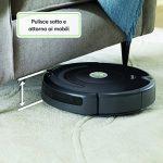 iRobot Roomba 671 - Recensione, Prezzi e Migliori Offerte. Dettaglio 9