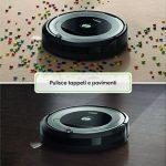 iRobot Roomba 680 - Recensione, Prezzi e Migliori Offerte. Dettaglio 6