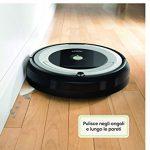 iRobot Roomba 680 - Recensione, Prezzi e Migliori Offerte. Dettaglio 7