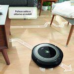 iRobot Roomba 680 - Recensione, Prezzi e Migliori Offerte. Dettaglio 8