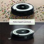 iRobot Roomba 691 - Recensione, Prezzi e Migliori Offerte. Dettaglio 7