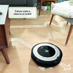 iRobot Roomba 691 - Recensione, Prezzi e Migliori Offerte. Dettaglio 8