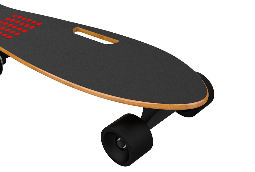pedana skateboard