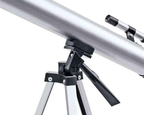 montatura telescopio