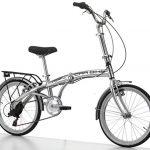 Cicli Cinzia Car Bike Aluminium 20 - Recensione, Prezzi e Migliori Offerte. Dettaglio 1