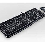 Logitech MK120 - Recensione, Prezzi e Migliori Offerte. Dettaglio 4