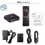 X96mini Smart Box - Recensione, Prezzi e Migliori Offerte. Dettaglio 8