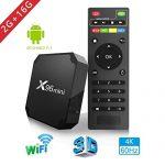 X96mini Smart Box - Recensione, Prezzi e Migliori Offerte. Dettaglio 1