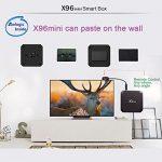 X96mini Smart Box - Recensione, Prezzi e Migliori Offerte. Dettaglio 9