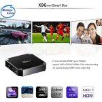 X96mini Smart Box - Recensione, Prezzi e Migliori Offerte. Dettaglio 2