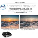 X96mini Smart Box - Recensione, Prezzi e Migliori Offerte. Dettaglio 5