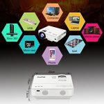 XuanPad Mini 2400 - Recensione, Prezzi e Migliori Offerte. Dettaglio 5