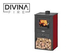 Divina Fire Flavia DF51698