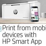 HP LaserJet Pro M15W - Recensione, Prezzi e Migliori Offerte. Dettaglio 4
