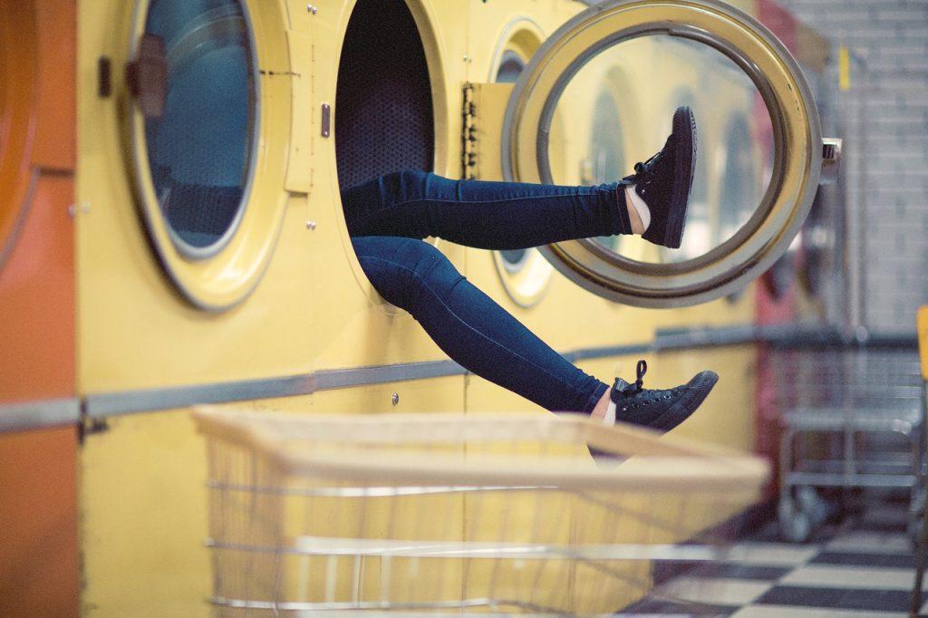 lavatrice - capacità di carico