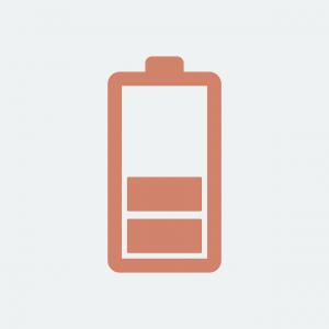 cuffie bluetooth - batteria