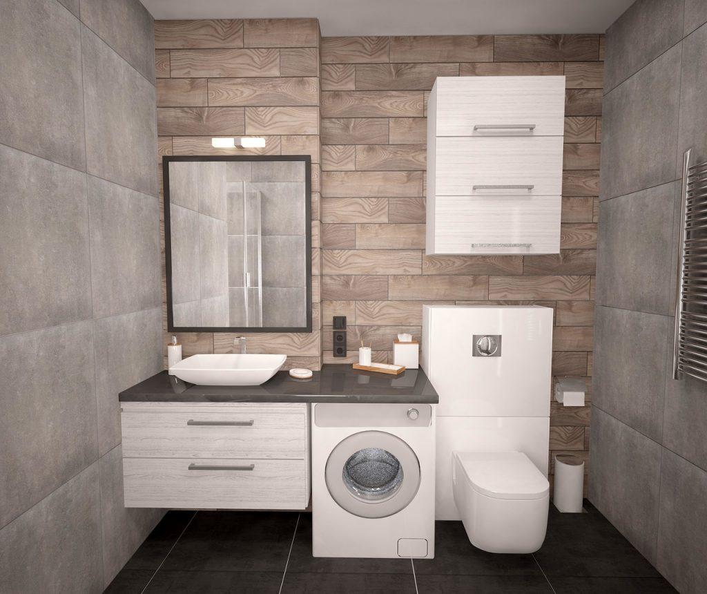 spazio lavasciuga