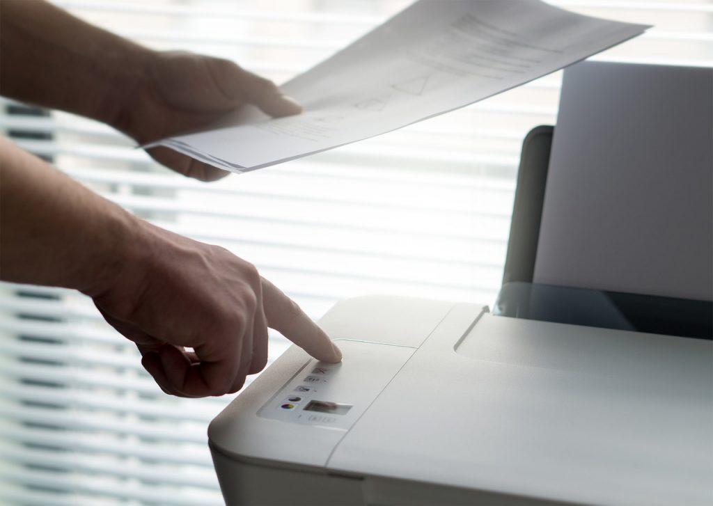 scanner - funzionalità