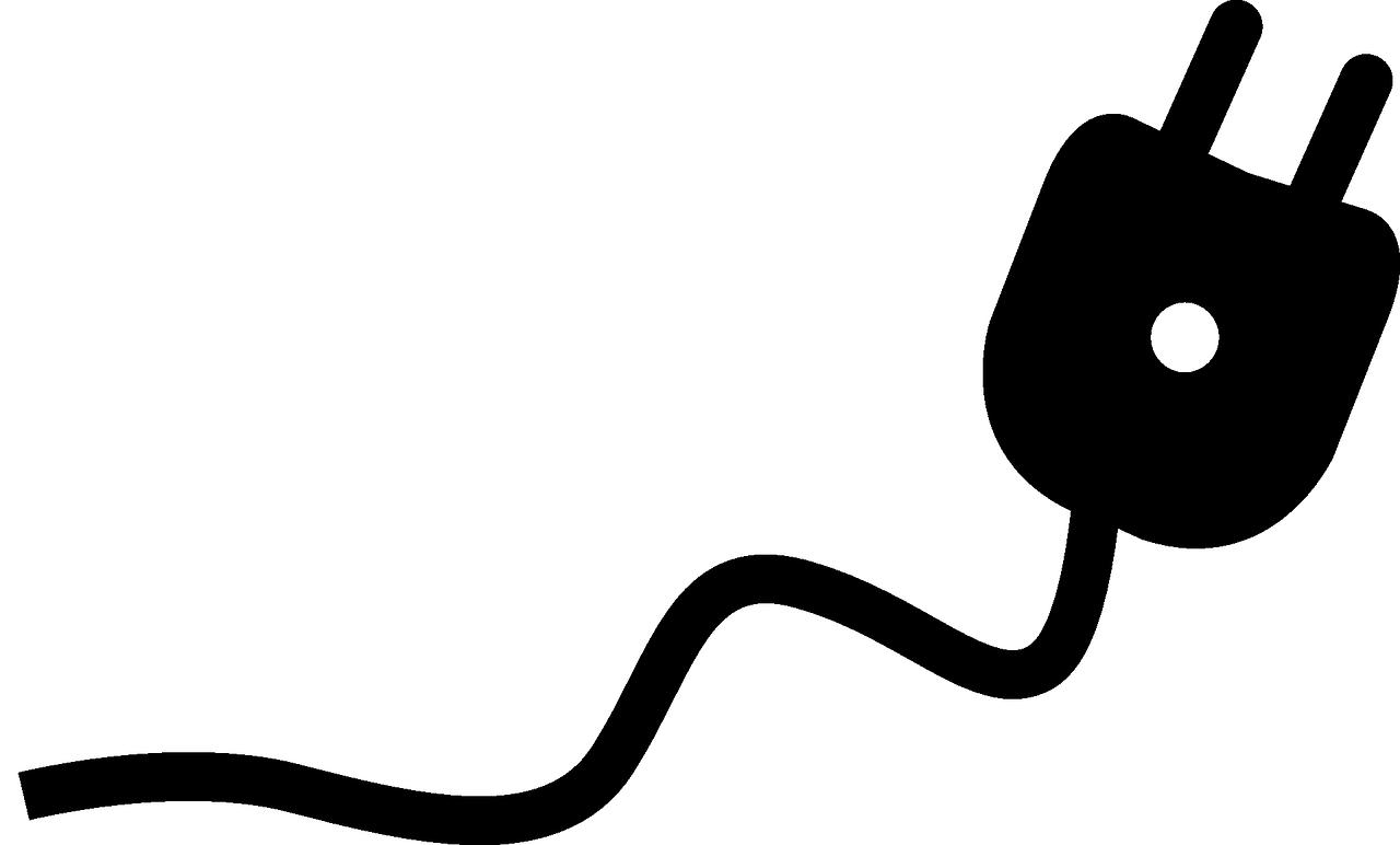 scopa elettrica con filo - lunghezza cavo