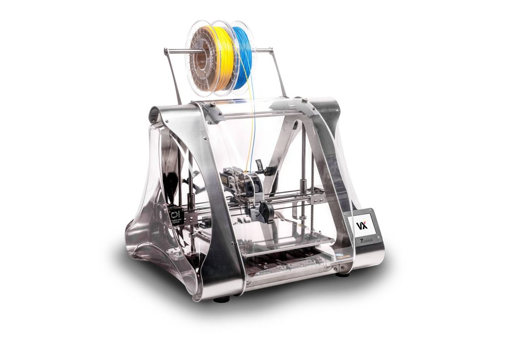 stampante 3d - tecnologia