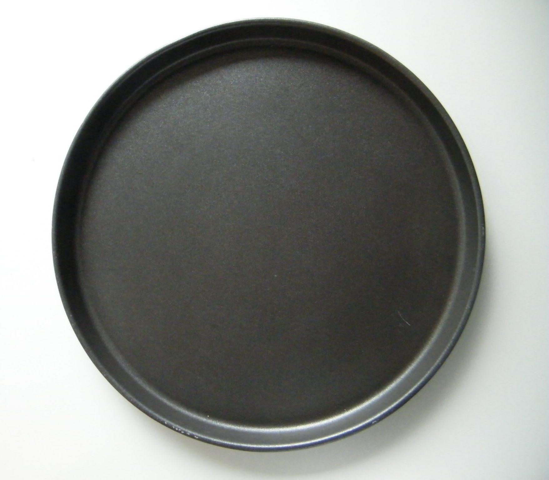 forno a microonde - piatto crisp