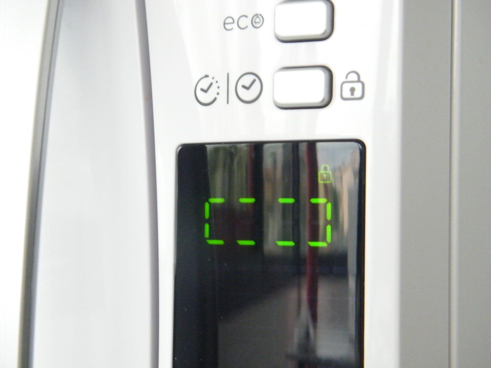 forno a microonde - blocco bambini