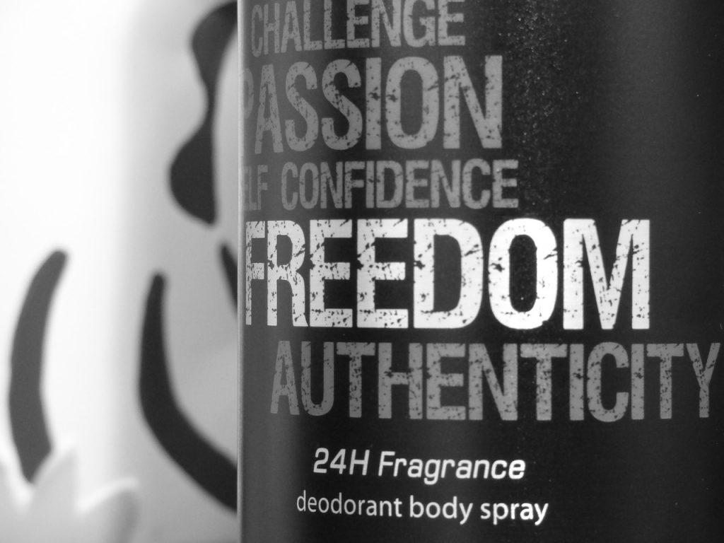 deodorante 24h