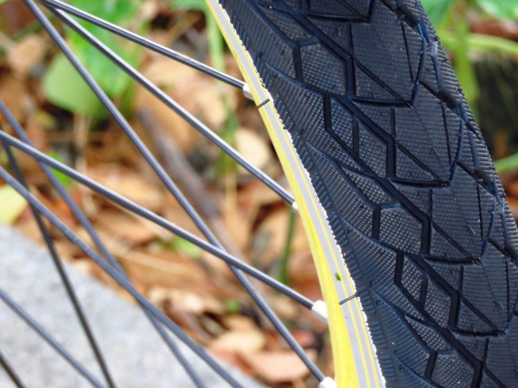 mountain bike - ruote